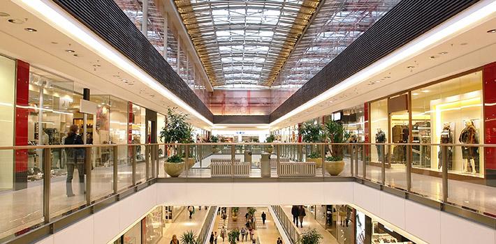 Gebäudedienstleister Für Großhandel Einzelhandel Pp