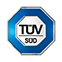 TÜV-Certification